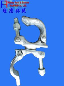 2′*2.5′ Steel Scaffolding Swivel Quick Coupler pictures & photos