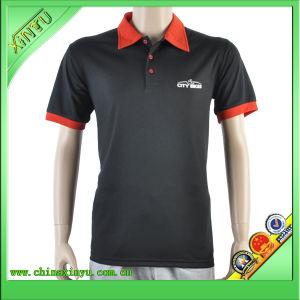 High Quality Men Polo Shirt pictures & photos