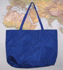 Nylon Shopping Bag (BGBG070525-1)
