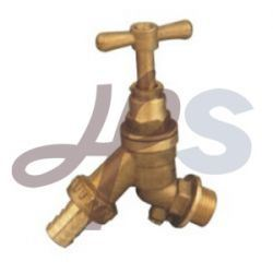 Stop Valve with Brass or Bronze Material pictures & photos