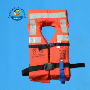 Life Jacket With CCS New Standard Certified (DH-039)