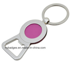 Key Rings in Bulk, Printing Logo on Bottle Opener (GZHY-KA-116) pictures & photos
