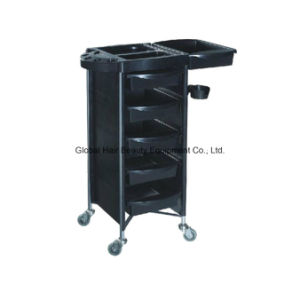 Best Quality Salon Trolley or Hairdresser Salon Equipment (HQ-A032/B) pictures & photos