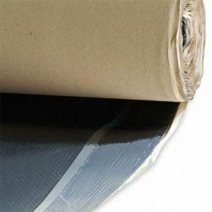 Self Adhesive Rubber Bitumen Waterproof Membrane pictures & photos