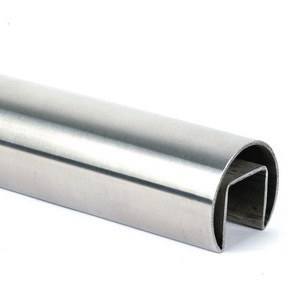 Stainless Steel Channel Tubes pictures & photos