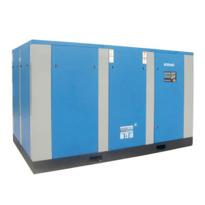 Direct Driven Rotary/Screw Air Compressor (SCR340II Series) pictures & photos