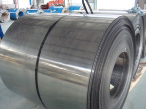 High-Quality Stainless Steel Coils 201 pictures & photos
