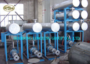 Electricity Heating Hot Oil Furnace for Hot Roller pictures & photos