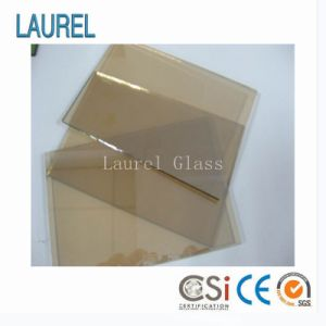 4mm, 5mm, 5.5mm, 6mm Clear Reflective Glass (YCR2013011)