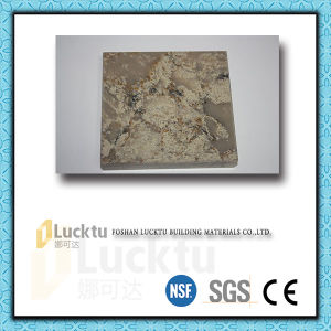 Artificial Quartz Stone Countertop/Quartz Stone Floor Tiles/Quartz Engineered Stone