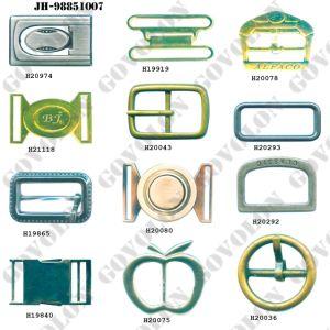 Belt Buckle/Metal Buckle/Wood Buckle pictures & photos