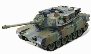 1: 20 Scale RC Simulating Battle Tank 6