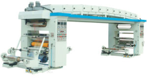 Dry Laminating Machine (GF600-1100A)