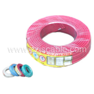 Green Aluminium Flexible Energy Wire/Electrical Wire pictures & photos