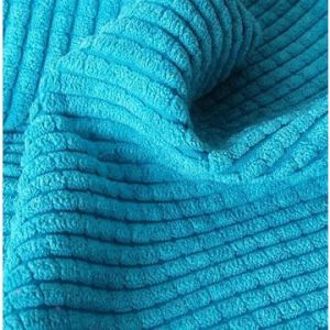 2014 Hot Sell High Color Fastness Fabric Corduroy/China Factory Supply Different Kinds of Corduroy