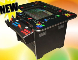 Cocktail Table Game Machine (CT-T2GB21P)