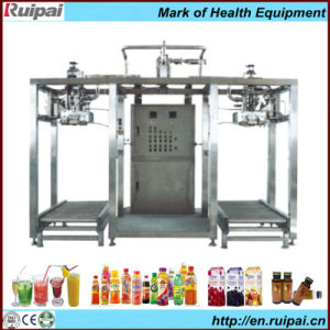 Double-Head Aseptic Big Bag Filling Machine (WGJ2) pictures & photos