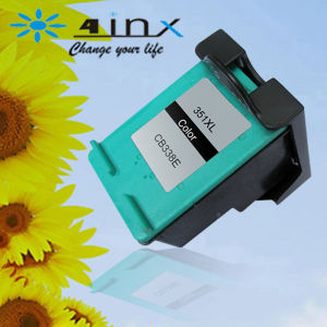 Xl Remanufactured Ink Cartridge for Printer Cartridges (HP351)