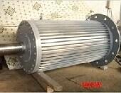 200kw Vertical Permanent Magnet Generator pictures & photos