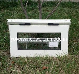Opening Outside Aluminum Awning Windows (YK53B)