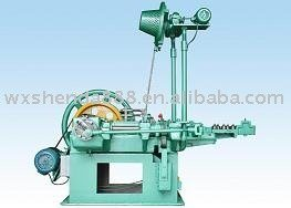 Glavnized Roofing Nail Making Machine for All Size pictures & photos