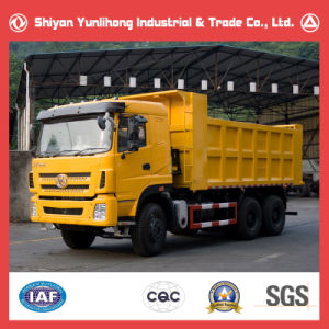 China Sitom 6X4 Mining Dump Truck 40 Ton for Sale pictures & photos