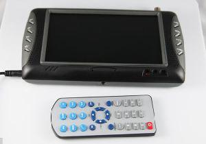 7inch ATSC Portable TV (TVA0701)