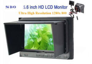 "1280X 800 5.6"" HD LCD Monitor pictures & photos"