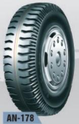 Bias Truck Tyre (7.00-12.00)