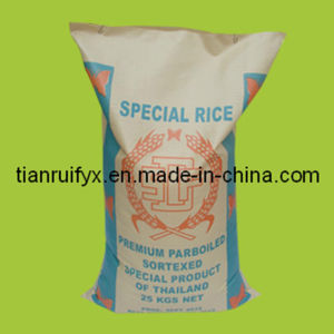 50kg Practical and Durable Rice Bag (KR120) pictures & photos