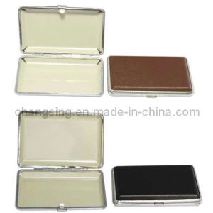 Electronic Cigarette With Metal Box