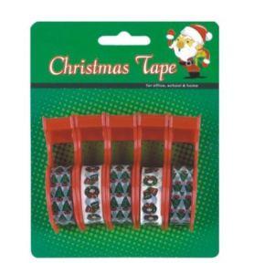 Christmas Adhesive Tape (BCI-804A)