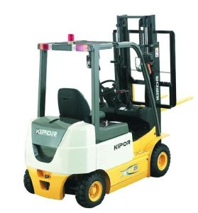 Forklift (KEF10) pictures & photos