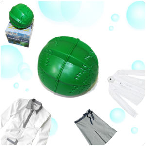 2015 Environmental Detergent Free Laundry Washing Ball pictures & photos
