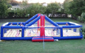 Inflatable Sport (SPORT-204)