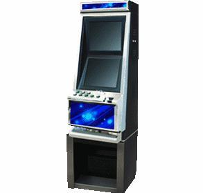 Casino Cabinet Machine (MW002)