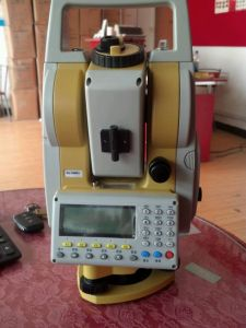 Mato Total Station Mts602r Reflectorless Total Station pictures & photos