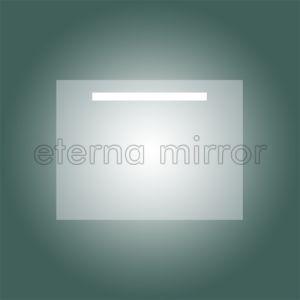 Backlit Mirror T5 1x14W 800x600mm