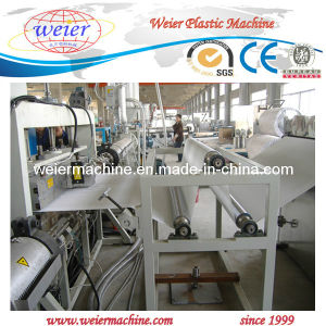 CE TPU Sheet Manufacturing Machinery (SJSZ-65/132) pictures & photos