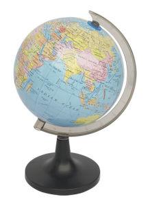 Dia 14.16cm Paper Globe (J307)