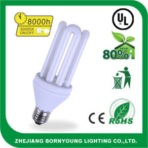 Standard Energy Saving Bulb (4U type) pictures & photos