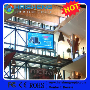 P7.62 Video Advertising Full Color Indoor LED Billboard (HSGD-I-F-P7.62)