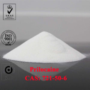 Prilocaine CAS 721-50-6 Local Anesthesia Series pictures & photos