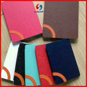 Wholesale Leather Smart Case for iPad 5 pictures & photos