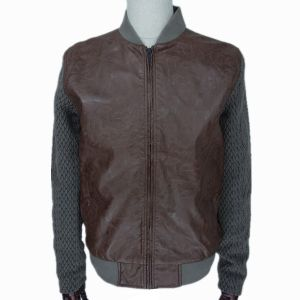 China Jacket, Fashion Jacket, Life Leather Jacket