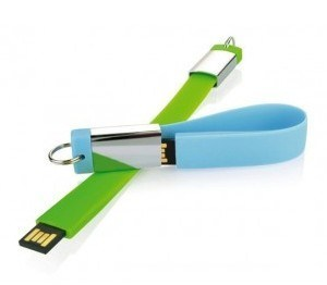Wristband USB Flash Drive