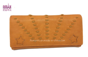 New Designer Hand Made Wallet Clutches (N-2012) pictures & photos