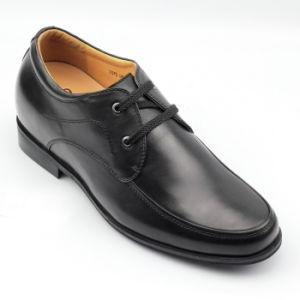 Man Dress / Elevator Shoes (X89H06)