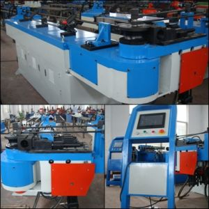 Three Dimensional Tube Bending Machine for Your Special Bending Requirement (GM-SB-63NCBA) pictures & photos