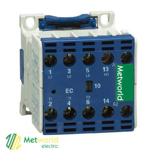 Relay Contactor AC Contactor Electrical Contactor Electromagnetic Contactor pictures & photos